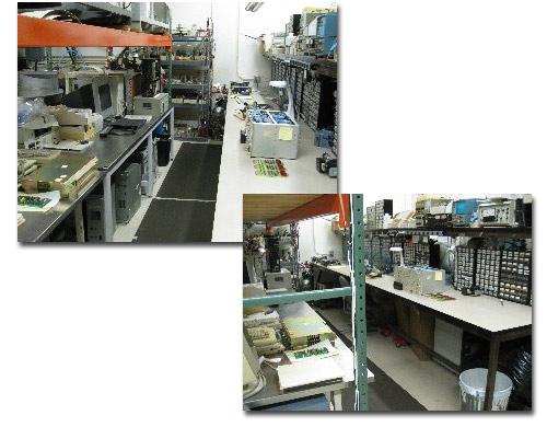 film equipment shop